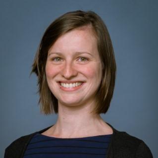 Michelle Hendrickx
