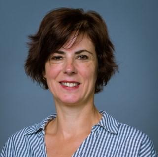 Annemie Rossenbacker