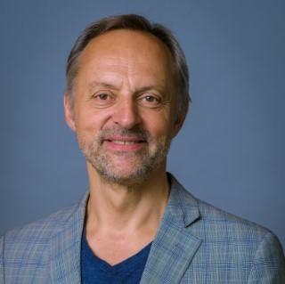 Mark Hongenaert
