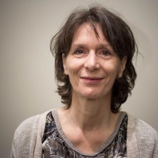 Anne Geerts