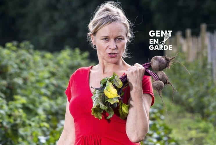 Gent En Garde wint prijs